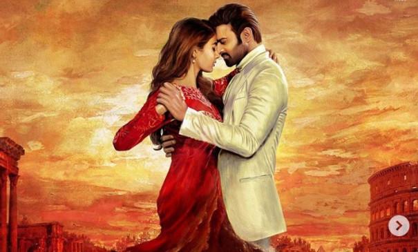 Bollywood: प्रभास की अगली फिल्म राधेश्याम का पहला लुक रिलीज