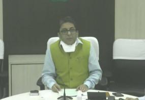 प्रथम दृष्ट्या भाजपा विधायक की मौत आत्महत्या का मामला : गृह सचिव