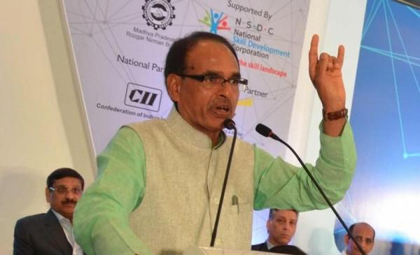 मप्र: सौर उर्जा परियोजना के लोकार्पण में बोले सीएम शिवराज- प्रधानमंत्री मोदी मैन ऑफ आइडियाज