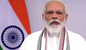 प्रधानमंत्री मोदी वाराणसी की सामाजिक संस्थाओं से कल बात करेंगे
