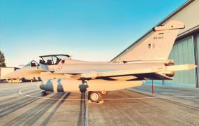 Rafale Fighter Jets: UAE पहुंचे 5 राफेल विमान, बुधवार को भारत में होगी लैंडिंग, अंबाला एयरबेस का 3 किमी एरिया नो ड्रोन जोन घोषित