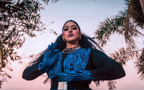 Rap song: राजा कुमारी ने नया सिंगल पीस रिलीज किया