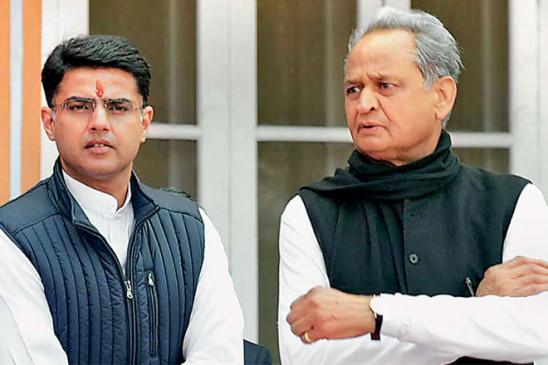राजस्थान: गहलोत सरकार की कैबिनेट बैठक खत्म, आज मीडिया से बात करेंगे सचिन पायलट