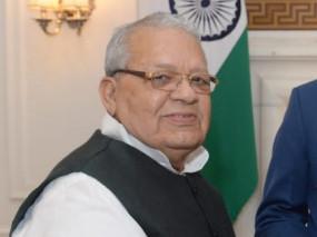 राजस्थान के राज्यपाल माने, विशेष सत्र 14 अगस्त को बुलाने की अनुमति दी