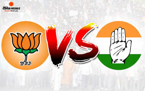 राजस्थान/ऑडियो टेप: बीजेपी ने सुरजेवाला सहित कई कांग्रेस नेताओं के खिलाफ दर्ज कराई शिकायत