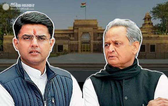 Rajasthan Crisis: पायलट खेमे को HC से राहत, स्पीकर को 24 जुलाई तक कार्रवाई नहीं करने का आदेश