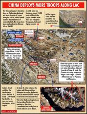 राजनाथ सिंह करेंगे लद्दाख का दौरा, सीमा पर तैनात सैनिकों से करेंगे बातचीत