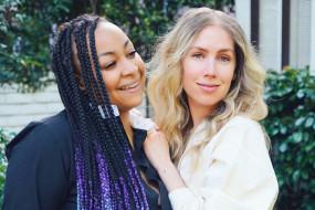 Hollywood: रेवेन सिमोन ने मिरांडा मैडे से शादी पर कीं बात