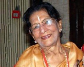 प्रख्यात नृत्यांगना और कोरियोग्राफर अमाला शंकर का निधन