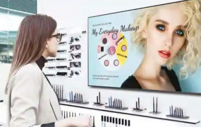 टीवी: Samsung ने भारत में लॉन्च की UHD Business TV सीरीज, जानें कीमत और फीचर्स
