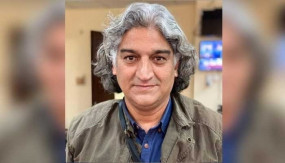 वरिष्ठ पत्रकार का इस्लामाबाद में दिनदहाड़े अपहरण