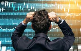 Share Market: कमजोर वैश्विक संकेतों के बीच शेयर बाजार में मामूली गिरावट, एक्सिस बैंक 6% चढ़ा, HUL में 3% की गिरावट
