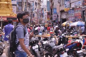 10 में से सात भारतीय खुद के भविष्य पर जलवायु परिवर्तन के प्रभाव को लेकर चिंतित : सर्वे