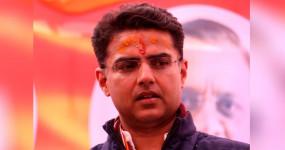 पायलट vs गहलोत: सचिन पायलट पर एक्शन से संकट में कांग्रेस, 500 युवा नेताओं ने छोड़ी कांग्रेस