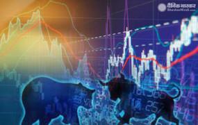 Share market: सेंसेक्स 400 अंक चढ़ा, निफ्टी 11,020 के पार बंद हुआ
