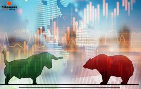 Share market: सेंसेक्स 510 अकं चढ़ा, निफ्टी 11,160 के पार बंद हुआ
