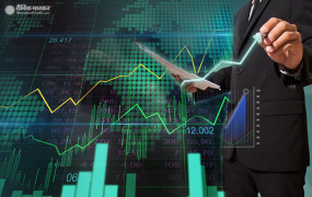 Share market: सेंसेक्स 175 अंक चढ़ा, निफ्टी 10,600 के पार बंद हुआ