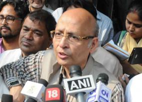 राजस्थान संकट का हल जल्द निकाला जाए: सिंघवी