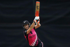 सोफी डिवाइन बनी न्यूजीलैंड महिला क्रिकेट टीम की स्थायी कप्तान