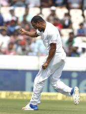 साउथैम्पटन टेस्ट : रोमाचंक मैच में विंडीज ने इंग्लैंड को हरा किया उलटफेर (राउंडअप)
