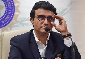 क्रिकेट: कुमार संगकारा ने कहा- ICC का अध्यक्ष बनने के लिए सौरव गांगुली सबसे बेस्ट, उनके पासबेहतर क्रिकेटिंग ब्रेन