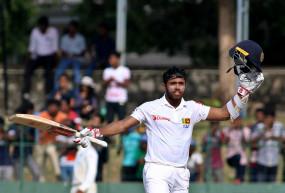 कार दुर्घटना मामले में श्रीलंकाई क्रिकेटर मेंडिस गिरफ्तार : रिपोर्ट