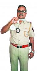 कई मेडल पाने वाला अजनी थाने का उपनिरीक्षक ठाकुर 1 लाख रुपए रिश्वत लेते गिरफ्तार