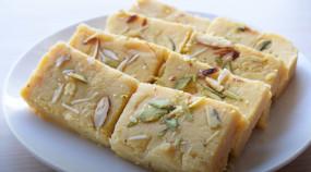 Sweet: बेसन मिल्क केक बनाएं सिर्फ 15 मिनट में, जानें इसकी आसान रेसिपी