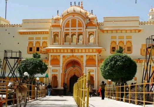 16 से जुलाई से खुलेंगे श्रीरामराजा मंदिर के कपाट, ऑनलाइन बुकिंग पर ही दर्शन