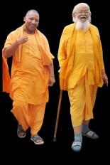 राम मंदिर की नींव संग रखी जाएगी गोरक्षपीठ के योगदान की आधारशिला