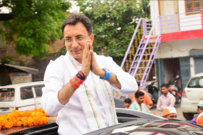 राजस्थान कांग्रेस का असर उप्र में भी, जितिन प्रसाद हो सकते हैं बागी!