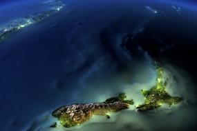 अजब गजब: 3800 फीट की गहराई में डूबा हुआ है रहस्यमयी महाद्वीप 'जीलैंडिया', वैज्ञानिक अभी भी इसके रहस्यों से पर्दा नहीं उठा पाए