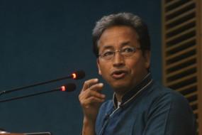 सुधारवादी सोनम वांगचुक ने चीन से तिब्बत की आजादी का समर्थन किया (आईएएनएस एक्सक्लूसिव)