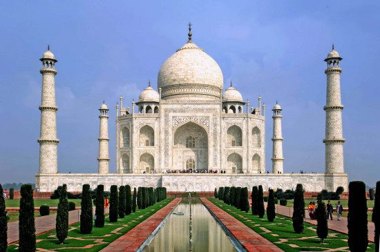 आगरा: 6 जुलाई से फिर होंगे ताज के दीदार, पर्यटन उद्योग में उत्साह