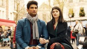 Bollywood: दिल बेचारा के गीत खुलके जीने का वीडियो किया गया जारी