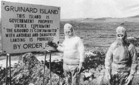 अजब-गजब: दुनिया के 5 खतरनाक आइलैंड, यहां जाना मतलब मौत