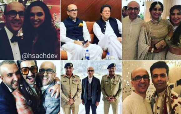 खुलासा: बॉलीवुड की इन हस्तियों से है टेरर फंडिग करने वाले पाकिस्तानी निवेशक का कनेक्शन, जानें कौन हैं ये?