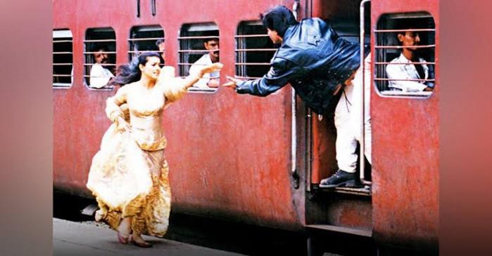 यात्री नहीं फिल्मों से कमाता है यह रेलवे स्टेशन, शूट हुआ था DDLJ का क्लाइमैक्स सीन