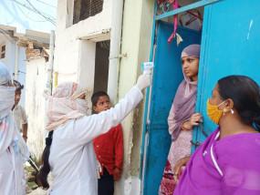 टीकमगढ़ ; निवाड़ी में मिले 24 नए कोविड पेशेंट, 164 पहुंची मरीजों की कुल संख्या