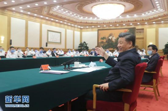 व्यापारियों की रक्षा की जाए : शी चिनफिंग