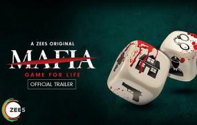 Show: ZEE5 का नया शो 'माफिया' का दमदार ट्रेलर रिलीज