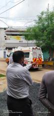 बालाघाट जिले में दो और मरीज कोरोना पाजेटिव पाये गये