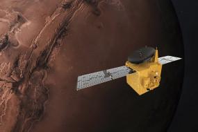 Mars Mission: बारिश के चलते टला UAE का पहला मार्स ऑर्बिटर मिशन, अब शुक्रवार को लॉन्च की संभावना