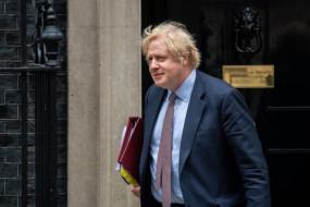 Britain: हांगकांग के साथ प्रत्यर्पण संधि में बदलाव करेगा ब्रिटेन, चीन के नए सुरक्षा कानून के विरोध में फैसला