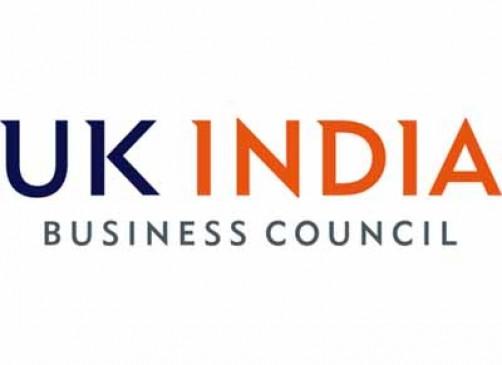 यूकेआईबीसी ने जयंत कृष्णा को ग्रुप सीईओ नियुक्त किया