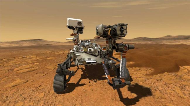 Mars Mission: मंगल ग्रह पर इस महीने तीन देश भेज रहे अपने-अपने स्पेस क्राफ्ट, जानिए क्यों खास है ये मिशन?