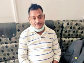 कानपुर: इस शख्स ने विकास दुबे के खिलाफ दर्ज कराया था केस, सुनाई गैंगस्टर के दहशत की कहानी
