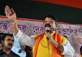 विजयवर्गीय ने नड्डा को पश्चिम बंगाल में बिगड़ चुकी कानून-व्यवस्था का हाल बताया