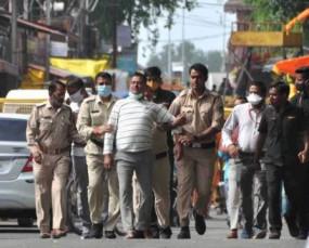 Kanpur Encounter: कानपुर में मारा गया गैंगस्टर विकास दुबे, यूपी एसटीएफ ने एनकाउंटर में किया ढेर