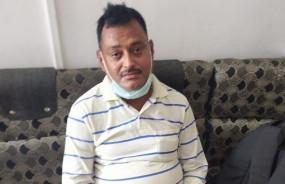 कानपुर: गैंगस्टर विकास दुबे का बड़ा बेटा आकाश लौटा घर